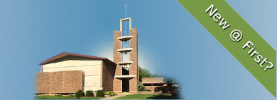 First Church header