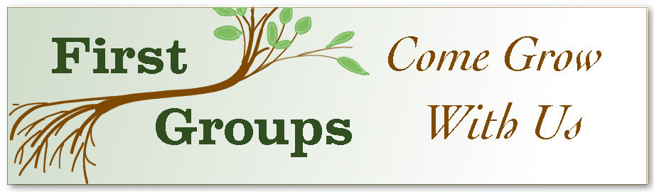 FUMC small groups